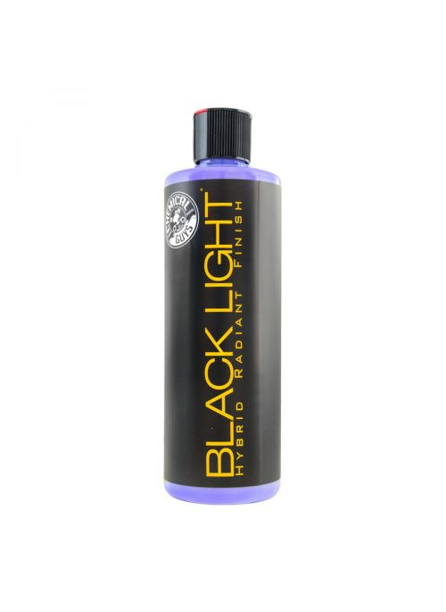Chemical Guys - Black Light Hybrid Radiant Finish Glaze - 437ml