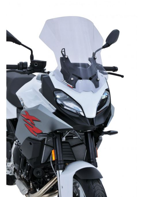 Ermax high windscreen BMW F900XR 2020+