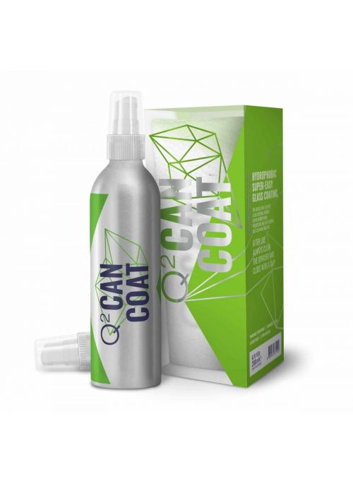 Gyeon - Q2 Can Coat - Non Aeroseol - 200ml