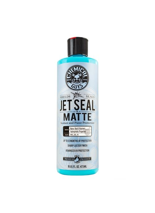 Chemical Guys - JetSeal Matte Paint Sealant - 473ml