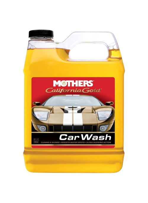 Mothers Wax - California Gold Car Wash - 473ml