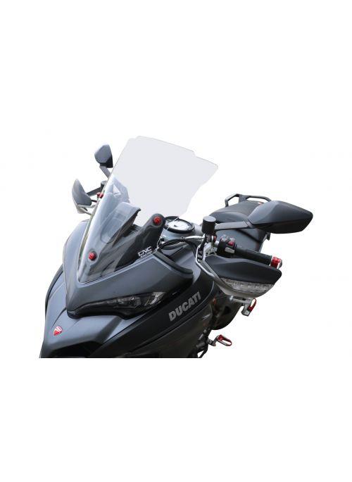 Touring Windshield Clear Ducati Multistrada 950 1200DVT 1260