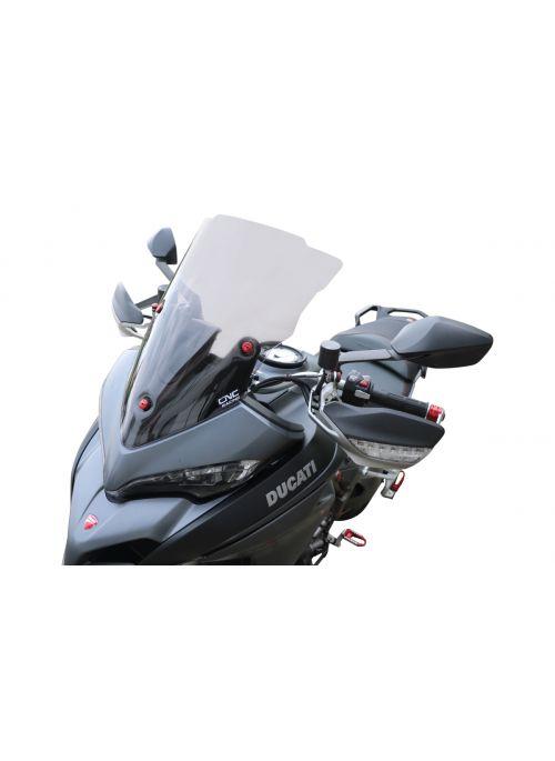 Touring Windshield Light Smoke Ducati Multistrada 950 1200DVT 1260