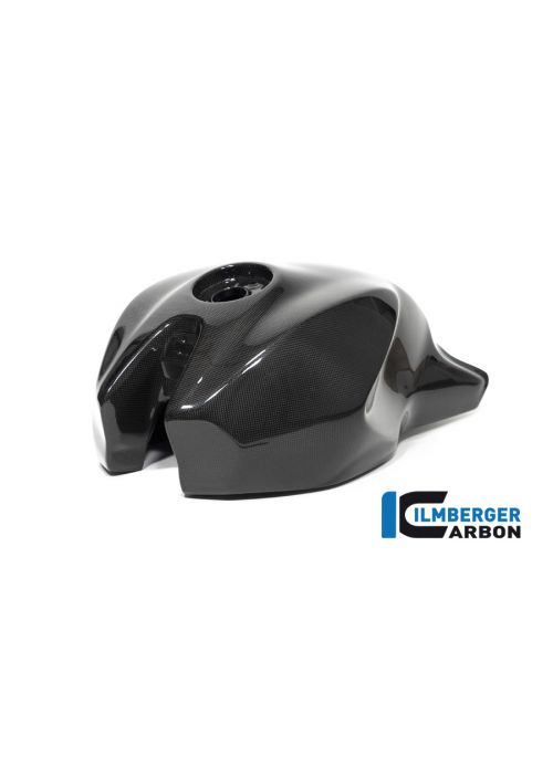 Fuel Tank glossy carbon - Ducati Monster 1200 2017+