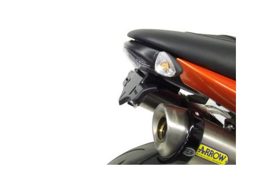 R&G Tail Tidy Triumph Speed Triple 1050 2008 2009 2010