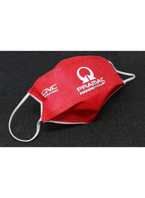 Multi-use face mask Pramac Racing - Limited Edition