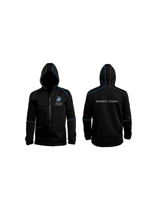 Neoprene jacket MV Agusta Reparto Corse