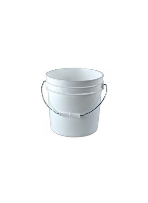 Chemical Guys - Detailing Bucket White Bucket - 13L