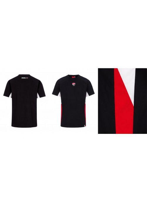 Ducati Corse T-Shirt Black