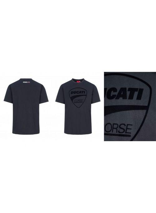 Ducati Corse Gray T-Shirt