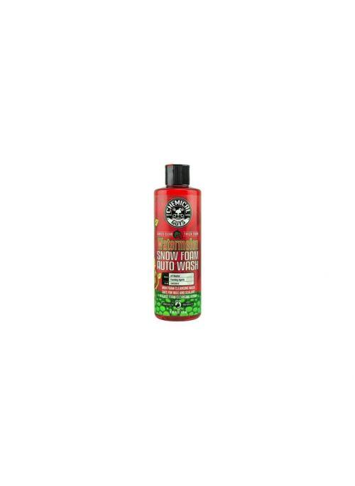 Chemical Guys - Watermelon Snow Foam Schuim Shampoo 473ml