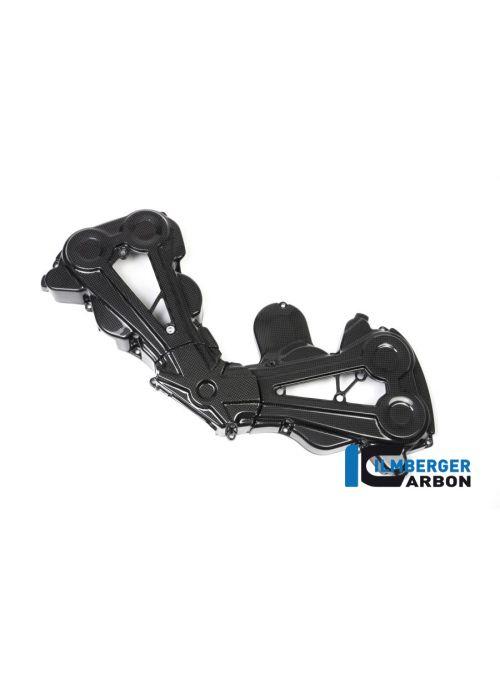 Cam belt covers gloss Ducati XDiavel Dark and Black Star 2021+