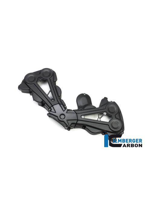 Cam belt covers matt Ducati XDiavel Dark and Black Star 2021+