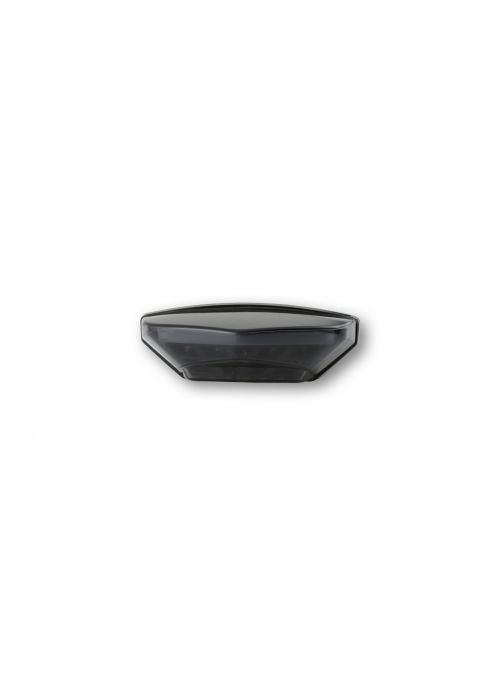 LED Smoke taillight BMW F900XR 2020+