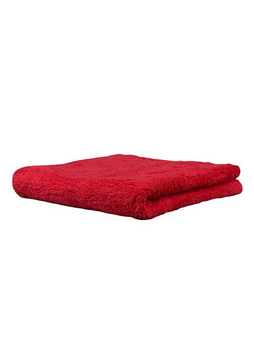 Chemical Guys - Happy Ending Edgeless Microfiber Towel Red