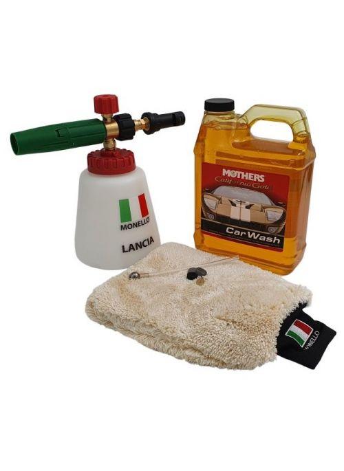 Lancia 2 California Gold Foam Pack