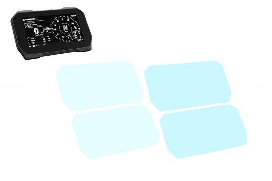 Dashboard Screen Protector Multistrada V4S