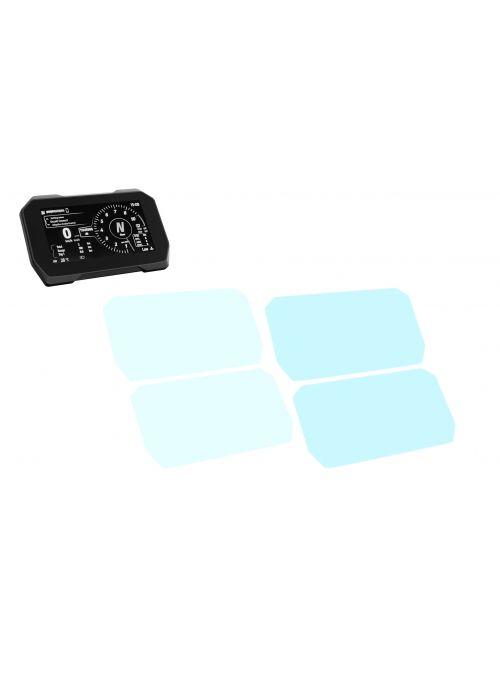 Dashboard Screen Protector Multistrada V4 V4S