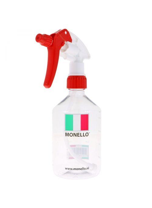 Monello - empty bottle with canyon sprayer 500ml