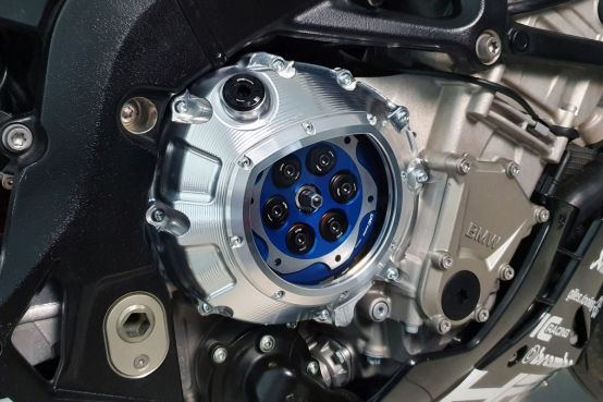 Clear Clutch Pack BMW S1000R S1000RR S1000XR