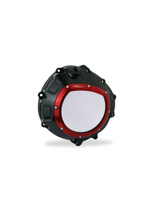 Clear clutch cover BMW S1000R S1000RR S1000XR