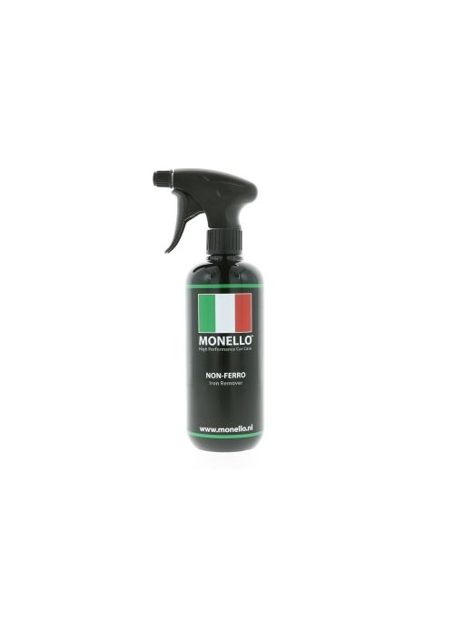 Monello - Non Ferro - 500ml