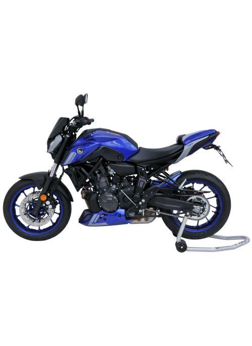 Ermax hugger (rear fender) Yamaha MT-07 MT07 2021+