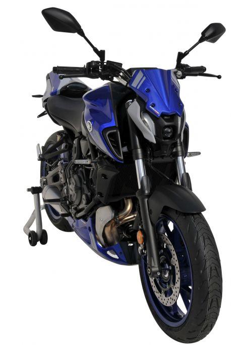 Ermax Colour wind screen 22cm Yamaha MT-07 MT07 2021+