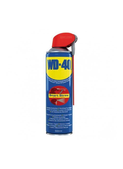 WD-40 Smart Straw 500ml