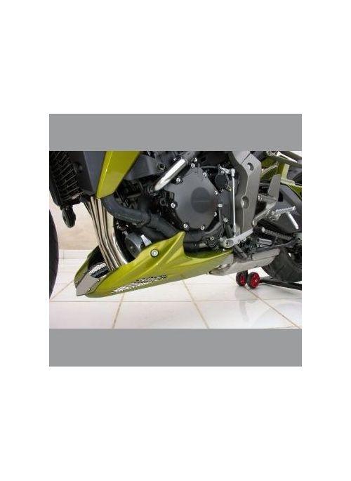 Ermax bellypan / motorspoiler CB1000R Dragon Green