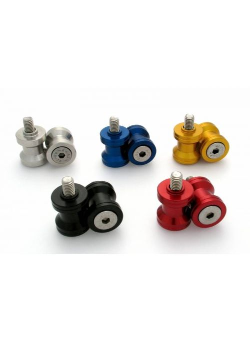 Swingarm bobbin kit M6