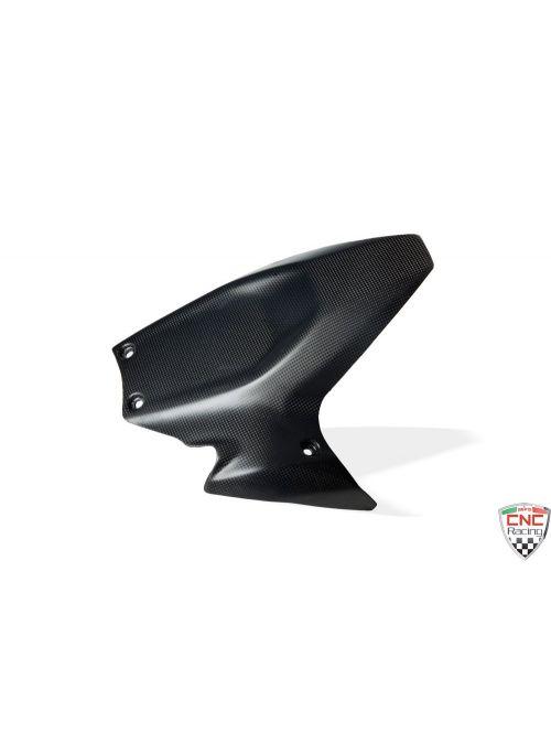 CNC Racing carbon achterspatbord 1199 Panigale 2012-2013