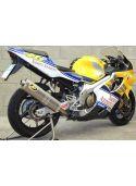 CBR600F4i 2001-2006