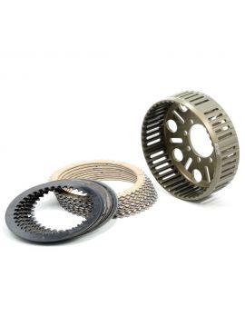 Dry Clutch Parts Ducati