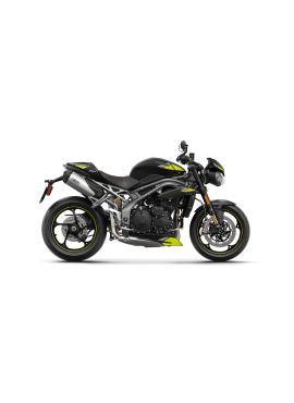 Speed Triple 1200 RS / S 2018-2020