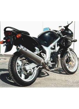 SV650 1999-2002