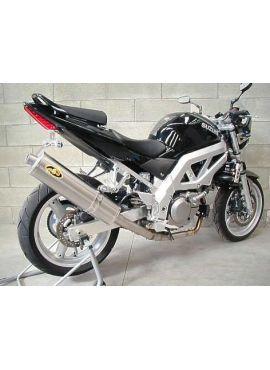 SV650 2003-2008
