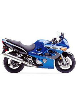 GSX750F Katana 1998-2006
