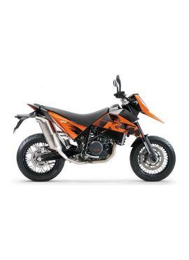 SM 690 2007-2012