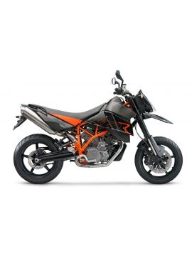 SMR 950 2008-2013