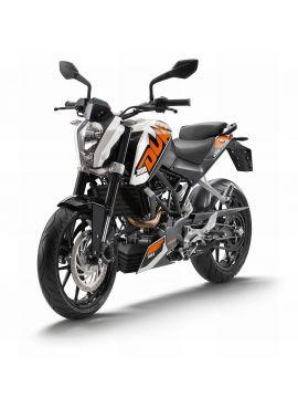 Duke 200 2012-2016