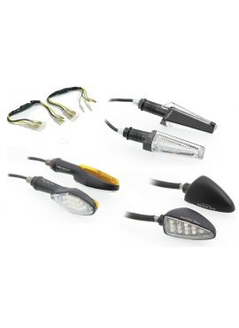 Turn Signal Indicators and Accessories