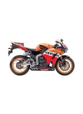 CBR600RR 2013-2016