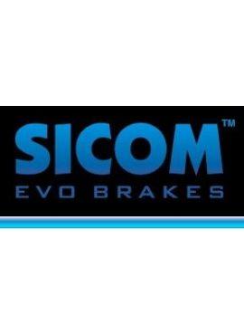 SiCom Brakes