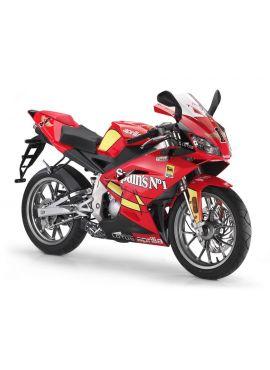 RS50 2007-2013