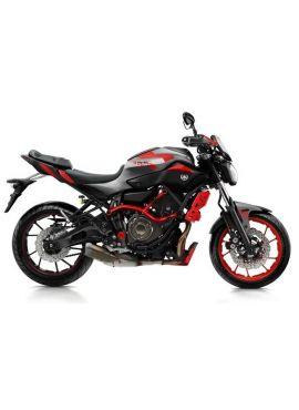MT-07 Moto Cage 2015-