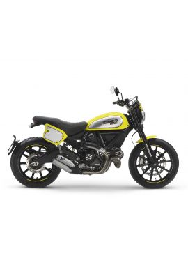 gegshop ducati scrambler tracker pro accessoires kopen g. Black Bedroom Furniture Sets. Home Design Ideas