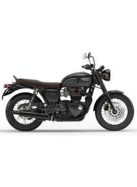Bonneville T120 Black 2016-2017