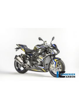 S1000R Naked 2017-2020