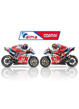 Pramac Racing Limited Edition